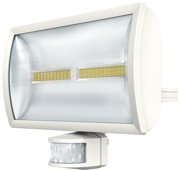 Theben theLeda E30 WH LED Strahler mit Bewegungsmelder (1020915 ...