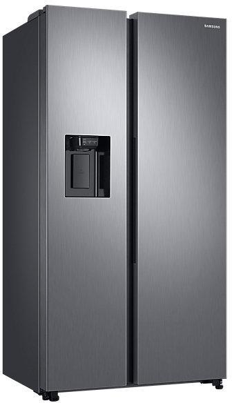 Samsung Rs6gn8331s9eg A Side By Side Kühlschrank 178 Cm Hoch