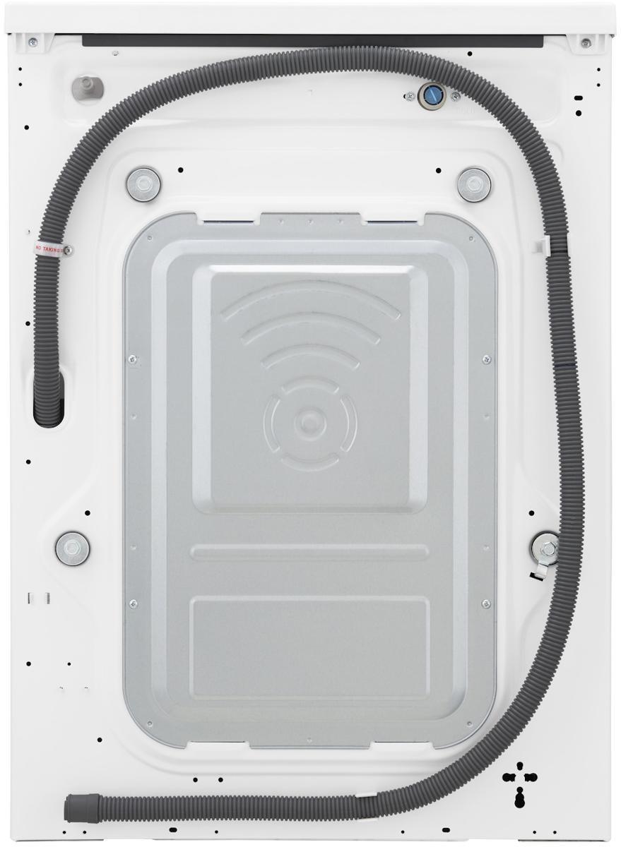 Lg f wd slim kg kg eek b waschtrockner steam funktion