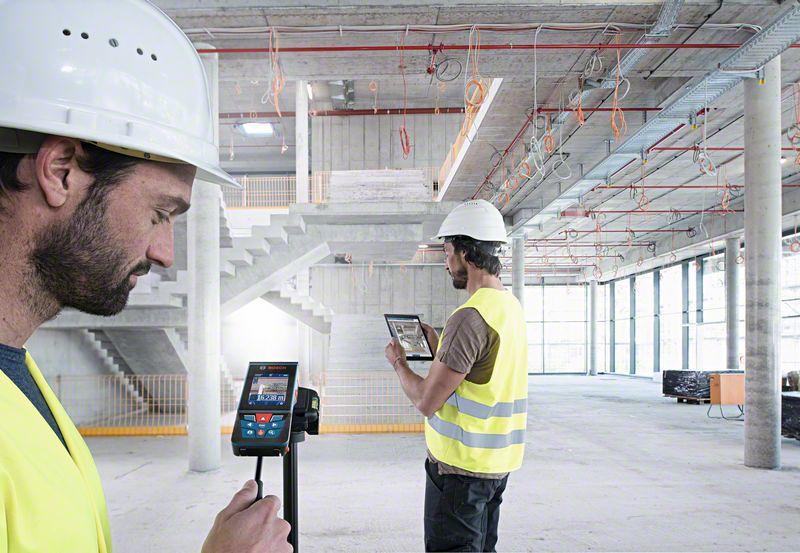Iphone 8 Entfernungsmesser : Bosch glm c professional laser entfernungsmesser zubehör set