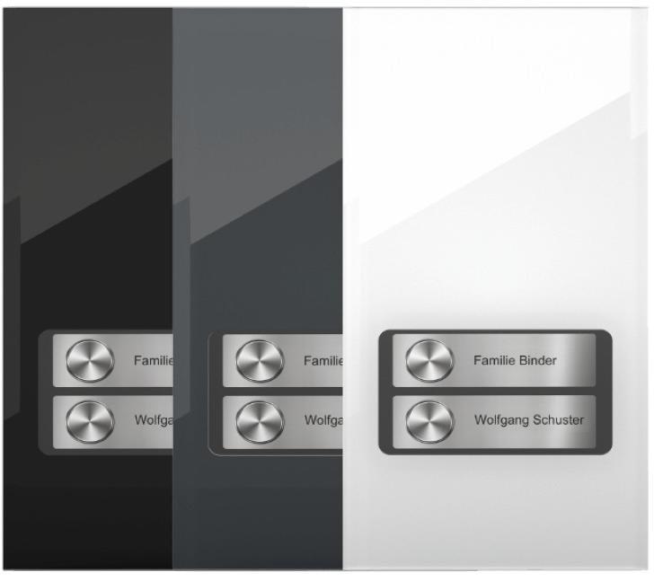 DoorLine I//O Box f/ür die DoorLine Pro Exclusive