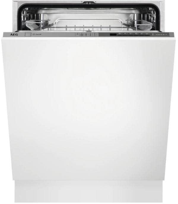 aeg fsb52600z a vollintegrierbarer geschirrsp ler 60 cm. Black Bedroom Furniture Sets. Home Design Ideas