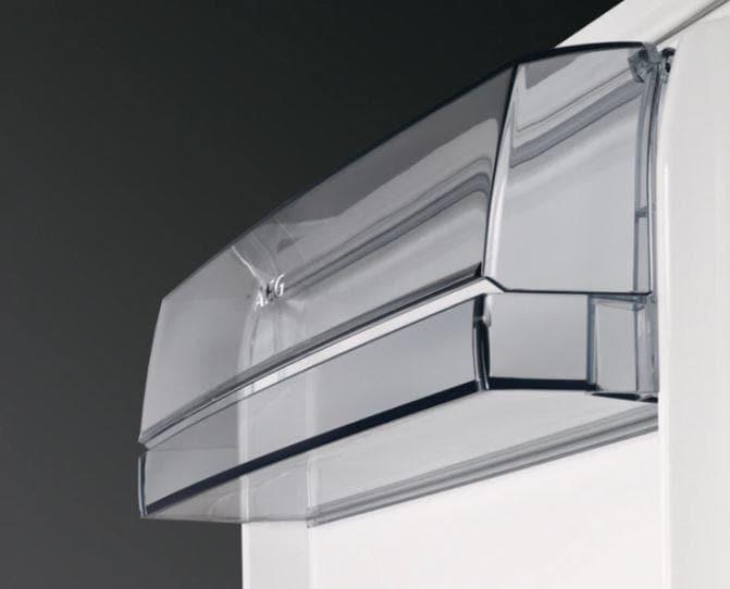 Aeg Kühlschrank Vitafresh : Aeg sfb58821as a integrierbarer einbau kühlschrank 54 cm breit