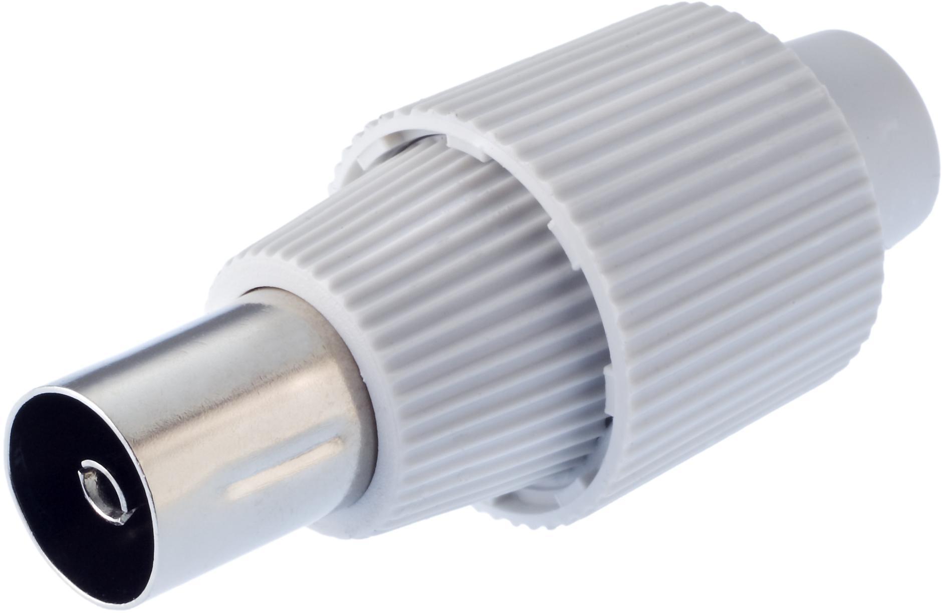 Antenna Angle Plug /& Socket Coax introduction Mounting koaxstecker /& koaxbuchse NEW