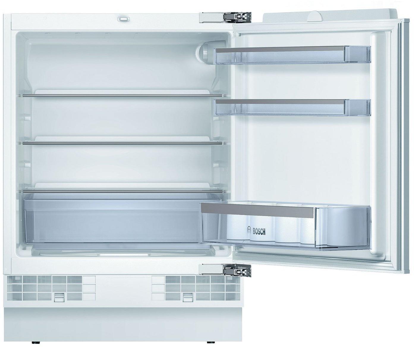 Hervorragend Bosch KUR15A60 A++ Unterbaukühlschrank, Weiß, 59,8 Cm Breit, 137 Liter,