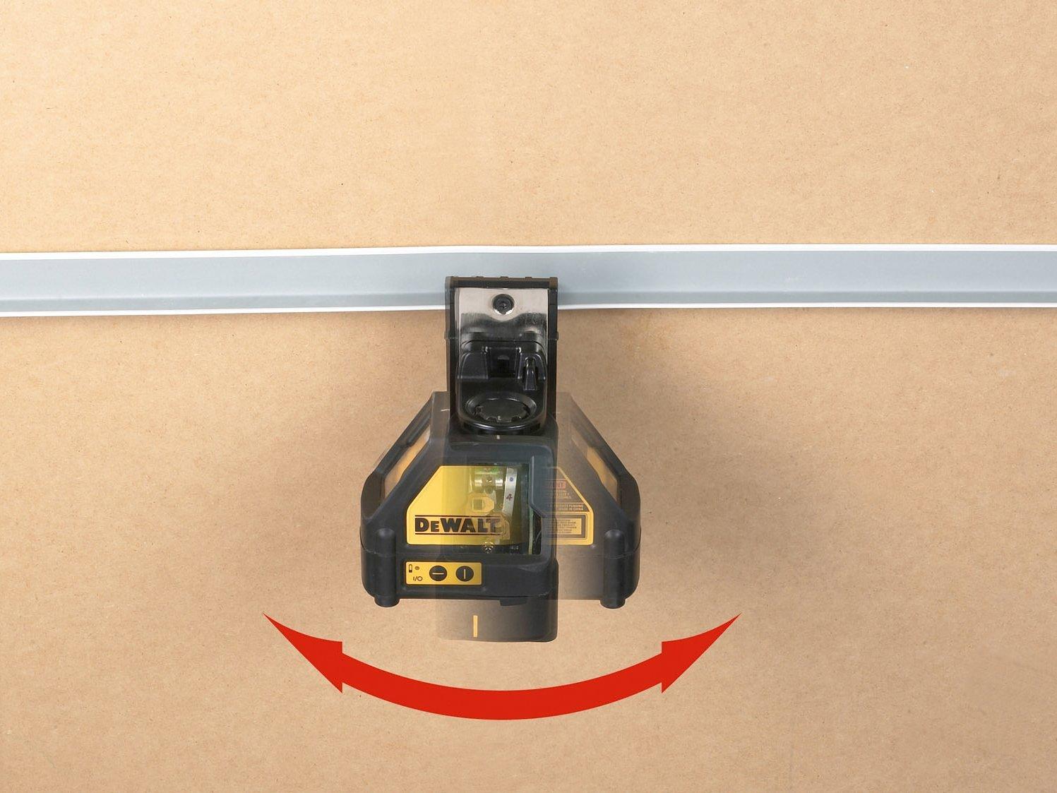 Laser Entfernungsmesser Dewalt : Dewalt dw k kreuzlinien laser reichweite m inkl lr