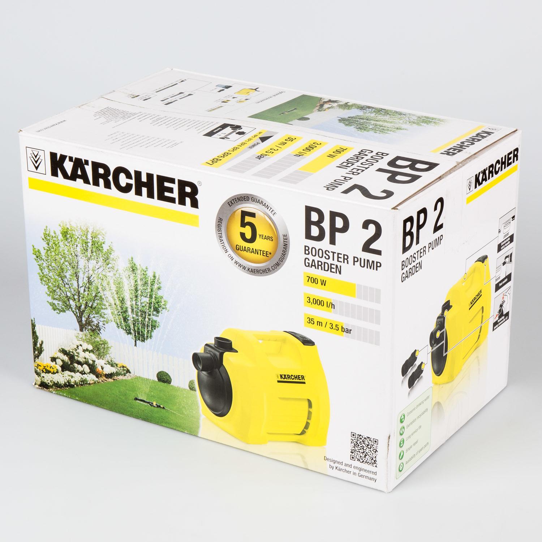 Kärcher Gartenpumpe BP 2 Garden  1.645-350.0