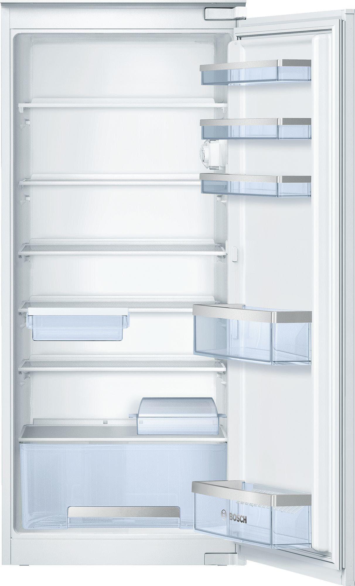 bosch kir24x30 a integrierbarer k hlschrank 54 cm breit 221 liter schleppt rtechnik von. Black Bedroom Furniture Sets. Home Design Ideas