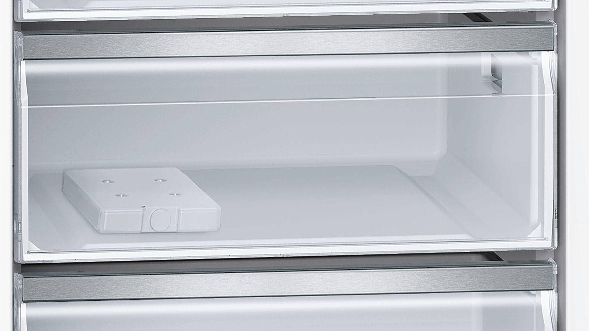 Bomann Kühlschrank 45 Cm Breit : Siemens gs naw a stand gefrierschrank weiß cm breit