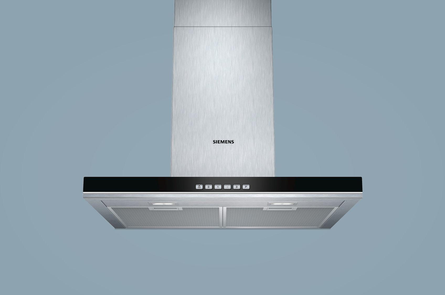 Siemens lc67bf532 dunstabzugshaube wand esse 60 cm breit ab