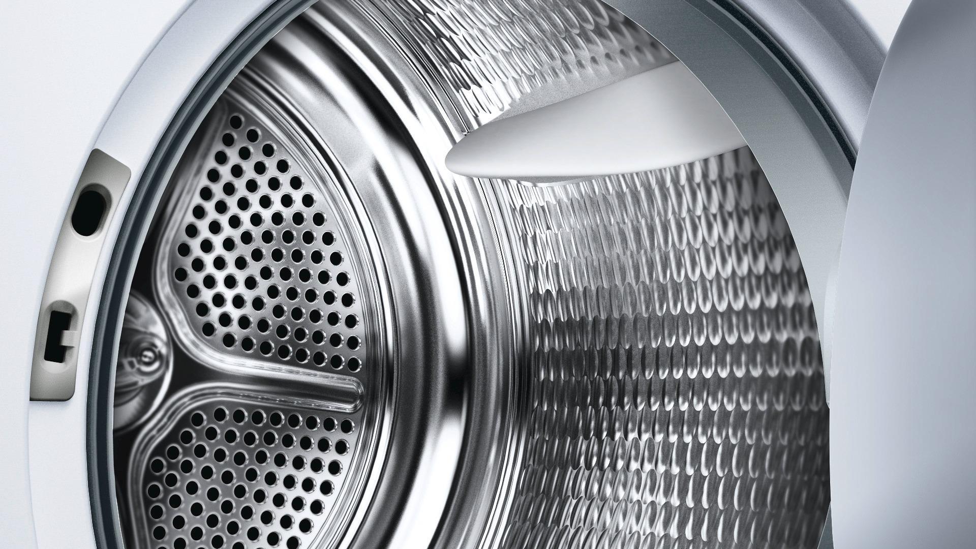 Siemens wt44w5w0 iq700 8 kg a wärmepumpentrockner