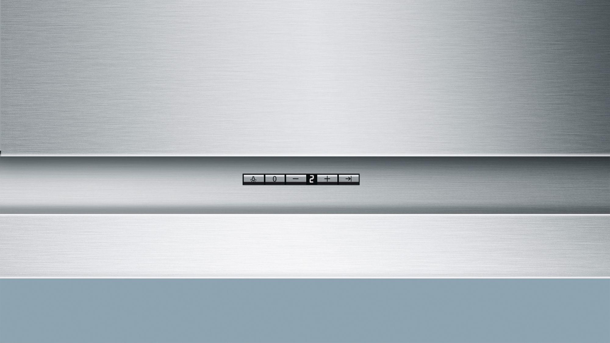 Siemens lf959rb51 iq700 deckenlüftung 90 cm breit ab & umluft