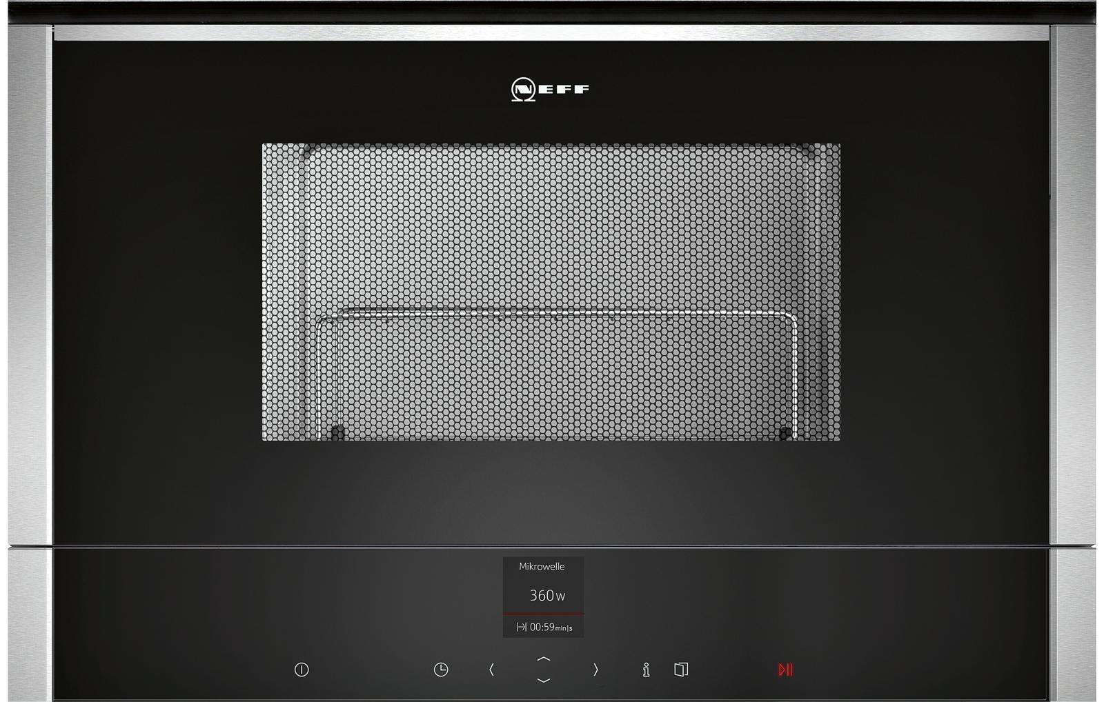 einbau mikrowelle siemens cool einbau mikrowelle gros. Black Bedroom Furniture Sets. Home Design Ideas