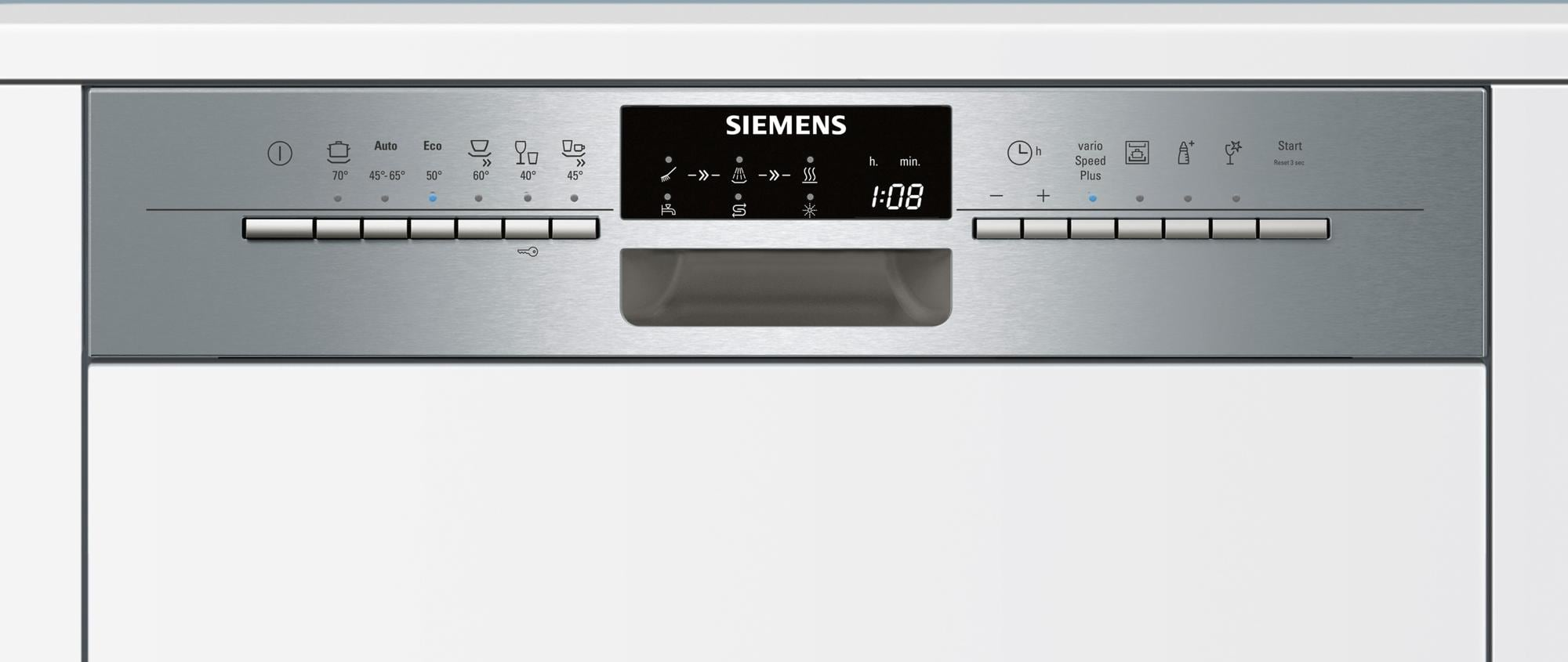 siemens sn56p598eu speedmatic a integrierbarer. Black Bedroom Furniture Sets. Home Design Ideas