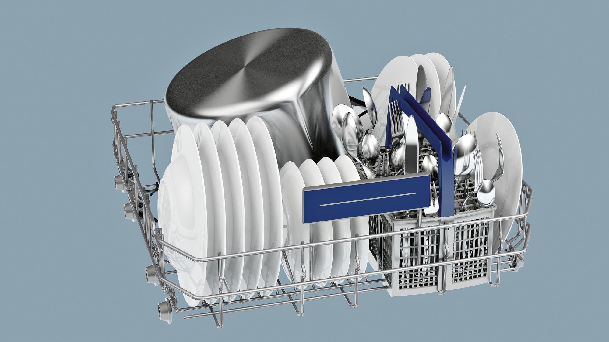 Siemens Kühlschrank 45 Cm Breit : Siemens sn s ie a integrierbarer geschirrspüler cm breit