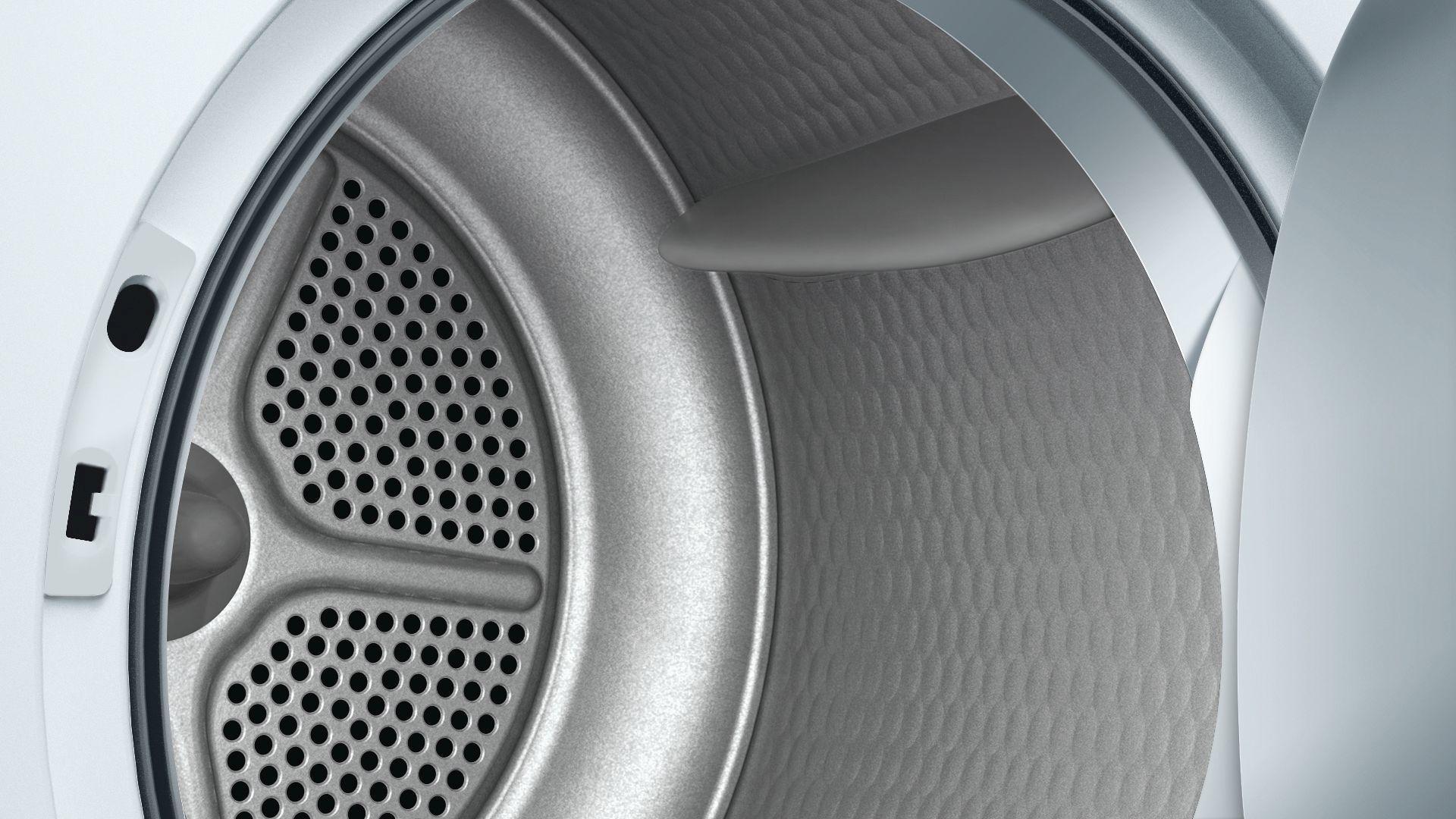 Siemens wt h iq kg a wärmepumpentrockner autodry von