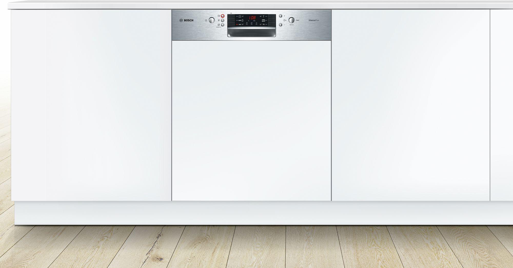 Bosch Kühlschrank Ersatzteile Schweiz : Bosch smi gs e a integrierbarer geschirrspüler cm breit