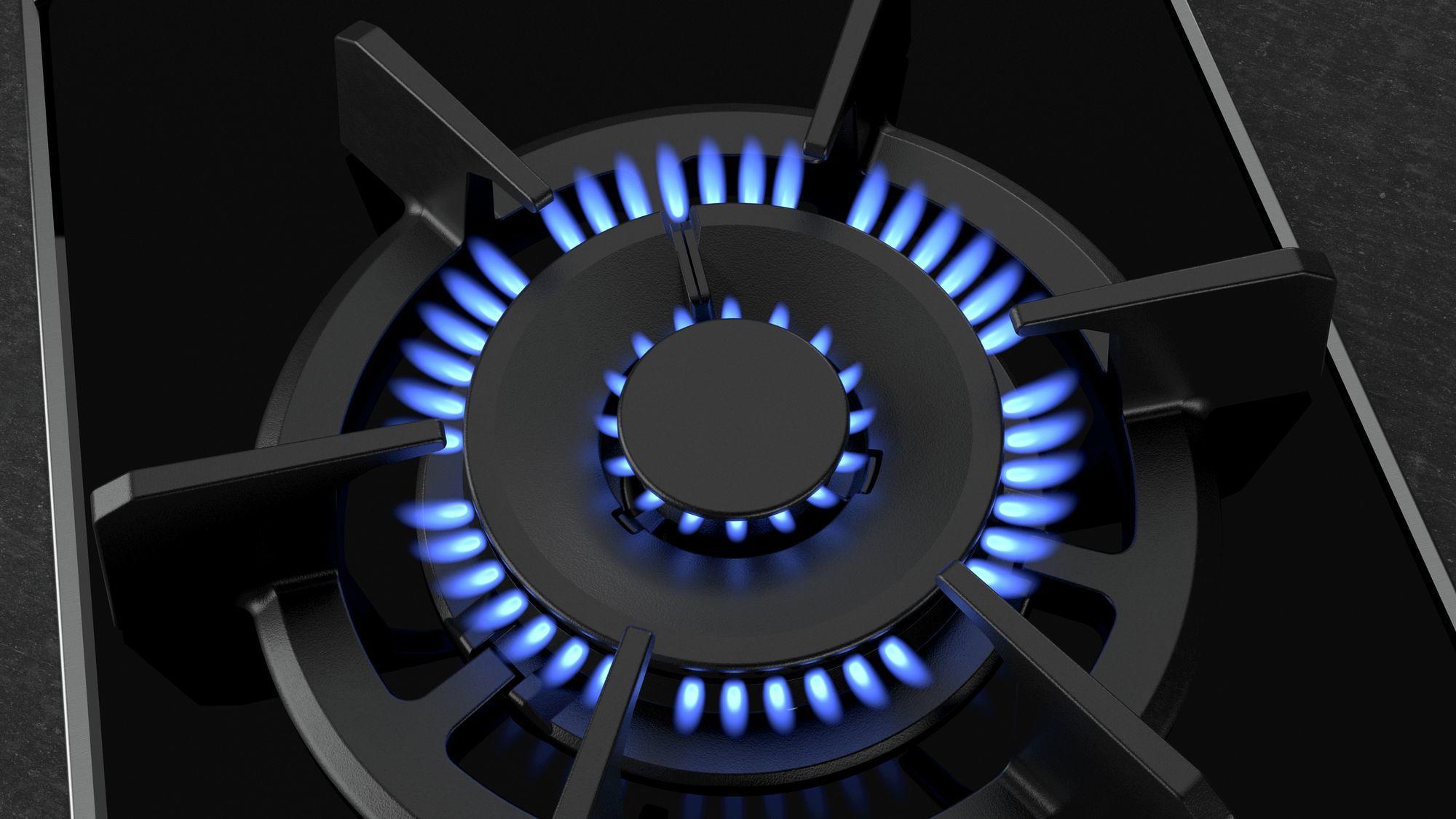 Aeg Gas On Glass Hob Review