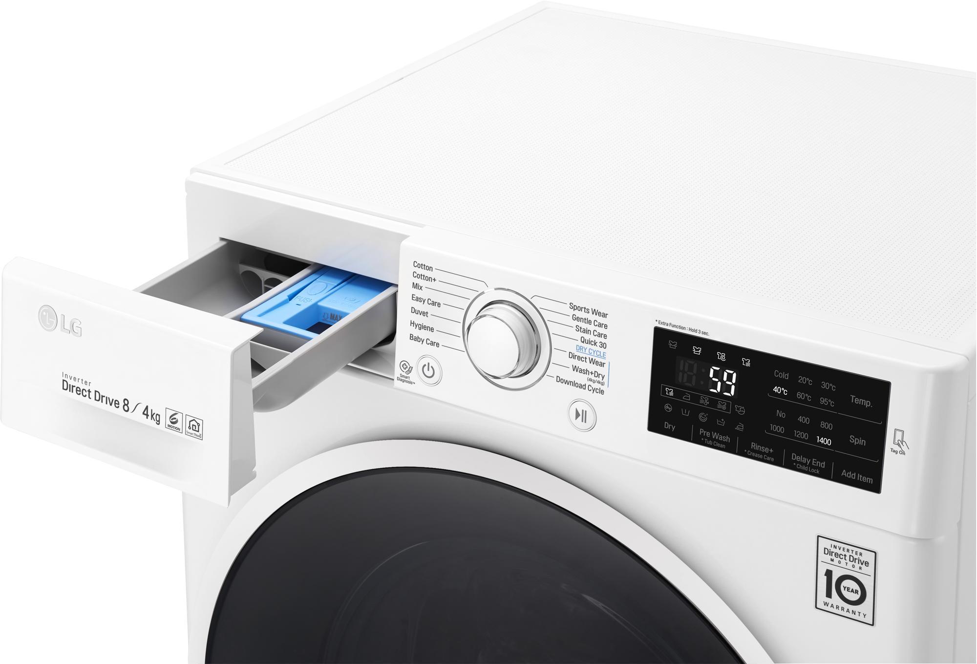 Waschtrockner gorenje wd de kg bei hornbach kaufen