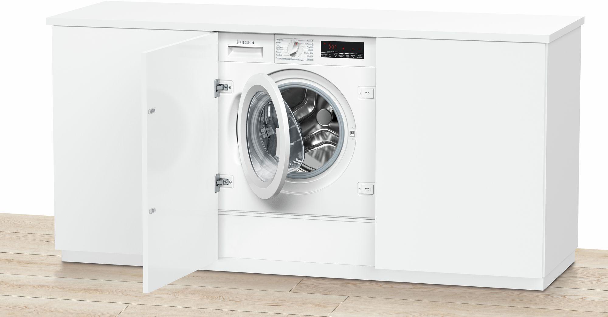 Bosch wuq waschmaschine im test