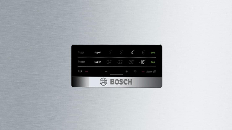 Bosch Kühlschrank Gefrierkombination : Bosch kgn xi a kühl gefrierkombination nofrost perfect
