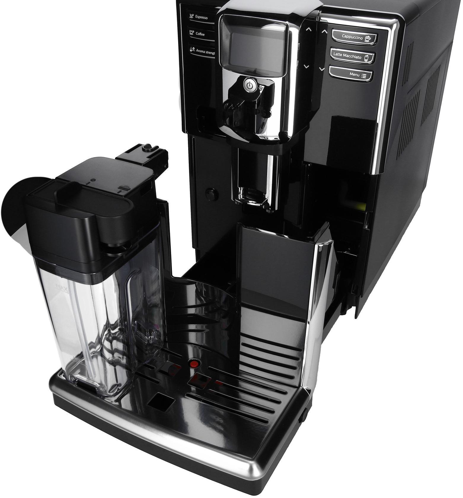 Philips Kaffeevollautomat 5000 Serie