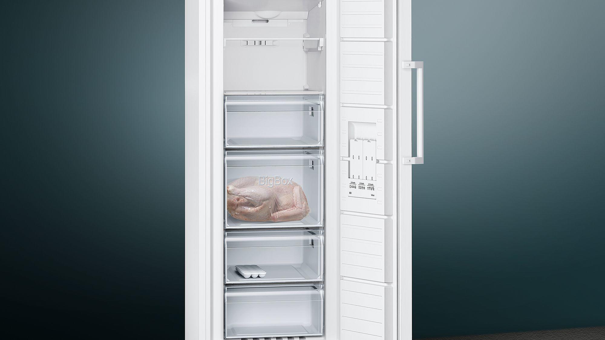 Siemens Kühlschrank Gefrierfach Abtauen : Siemens kühlschrank automatisch abtauen siemens kühlschrank