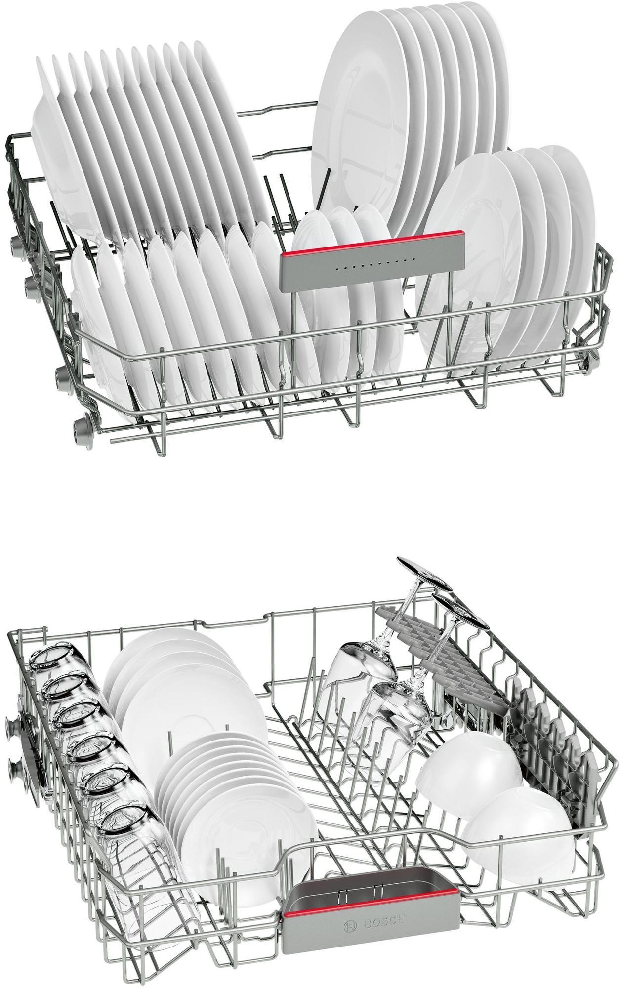bosch smu46ks01e a unterbau geschirrsp ler 60cm breit. Black Bedroom Furniture Sets. Home Design Ideas