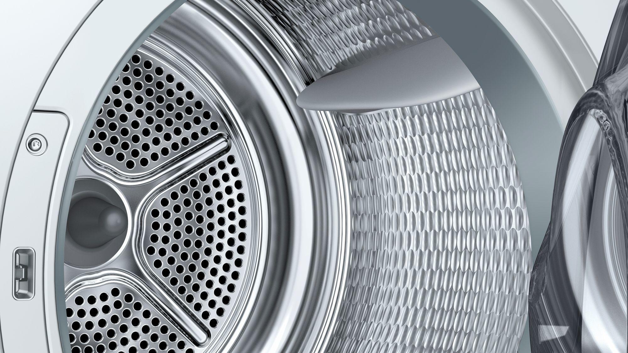 Bosch wtw874h3 7 kg a wärmepumpentrockner selfcleaning