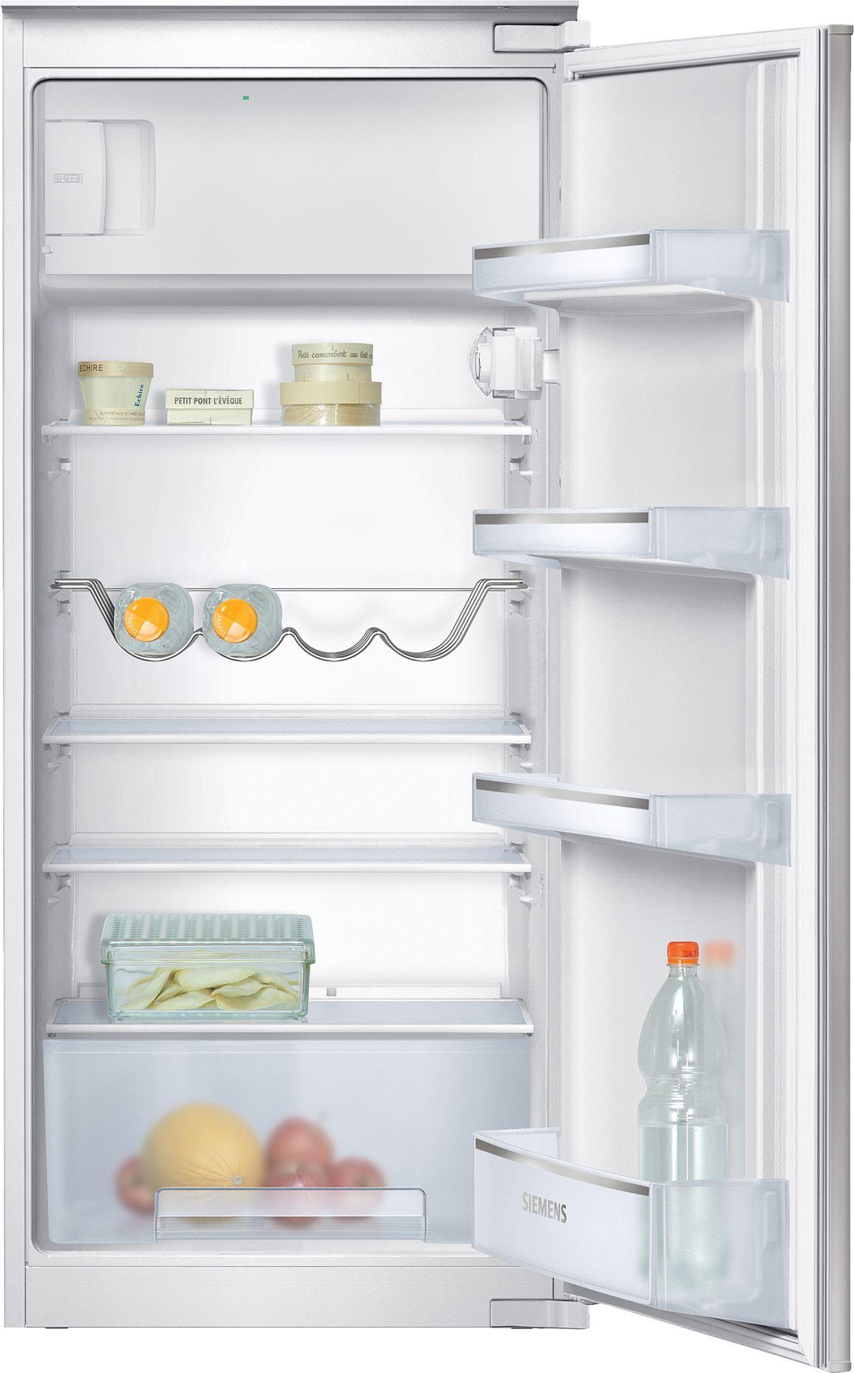 Siemens KI24LV30 A++ Einbau-Kühlschrank, 54,1 cm breit, Fresh Box ...