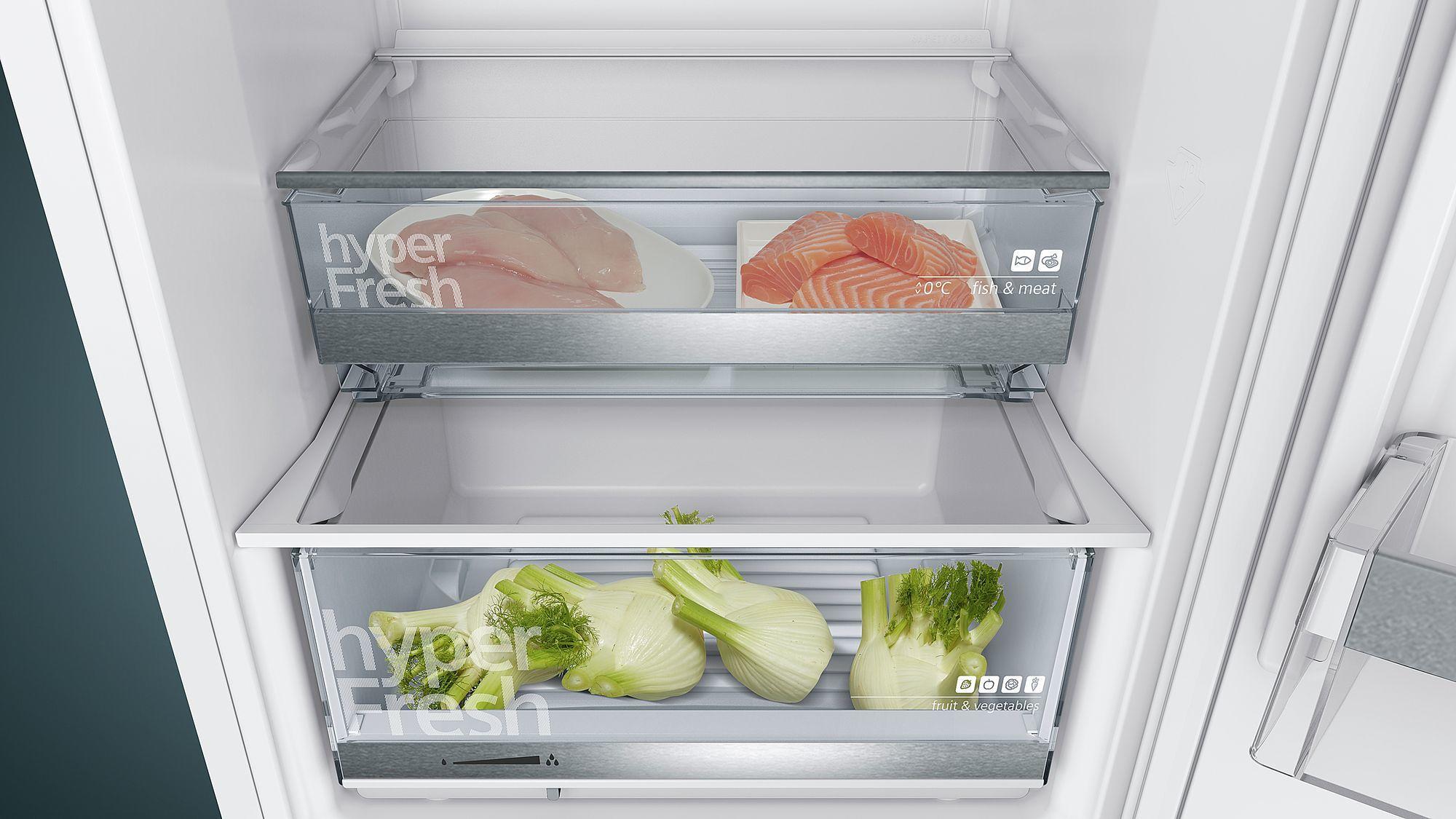 Siemens Kühlschrank Gefrierkombi : Siemens kg evw a a kühl gefrierkombination l cm breit