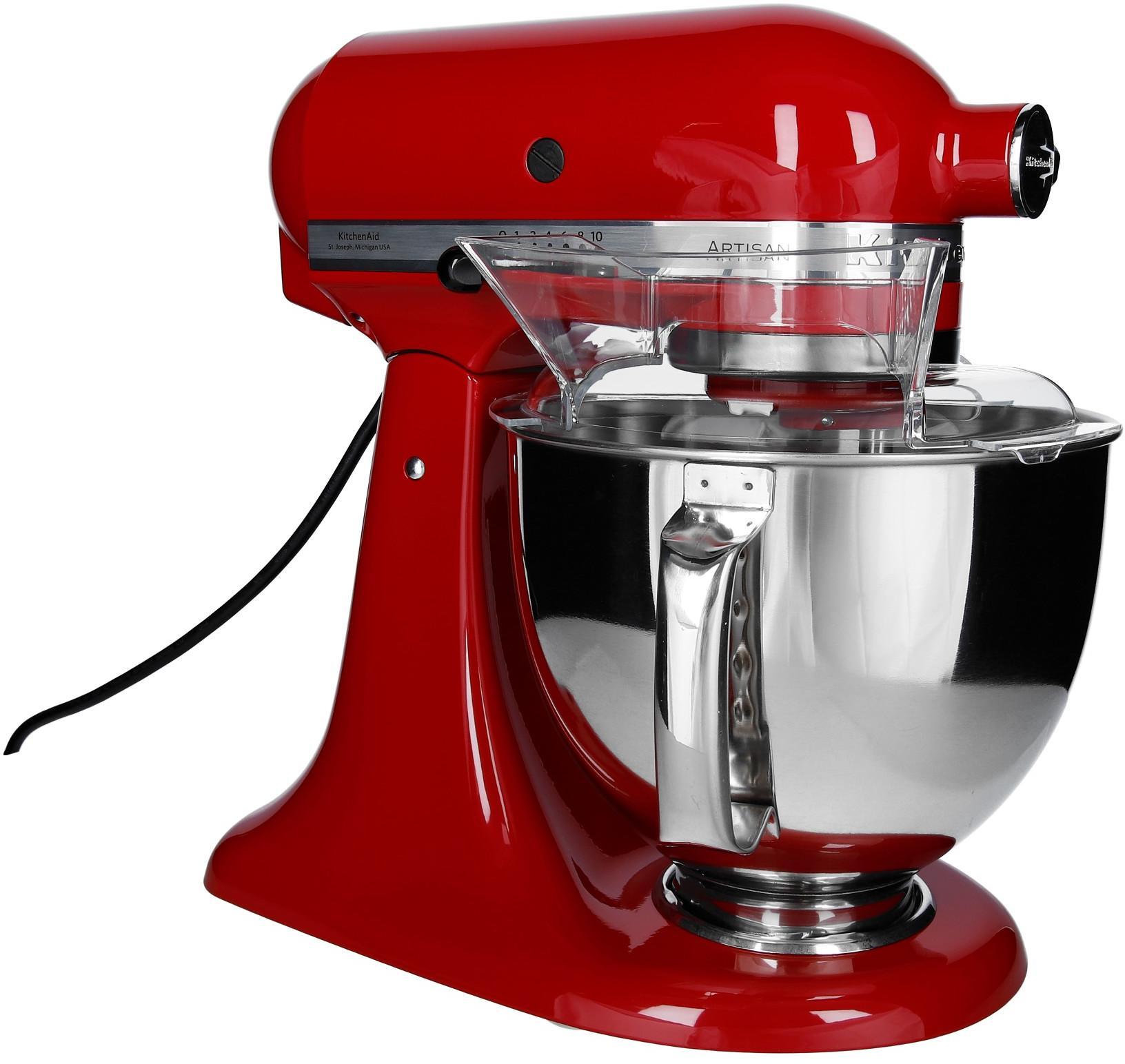 Kitchenaid 5ksm175pseer Artisan Küchenmaschine 300 W