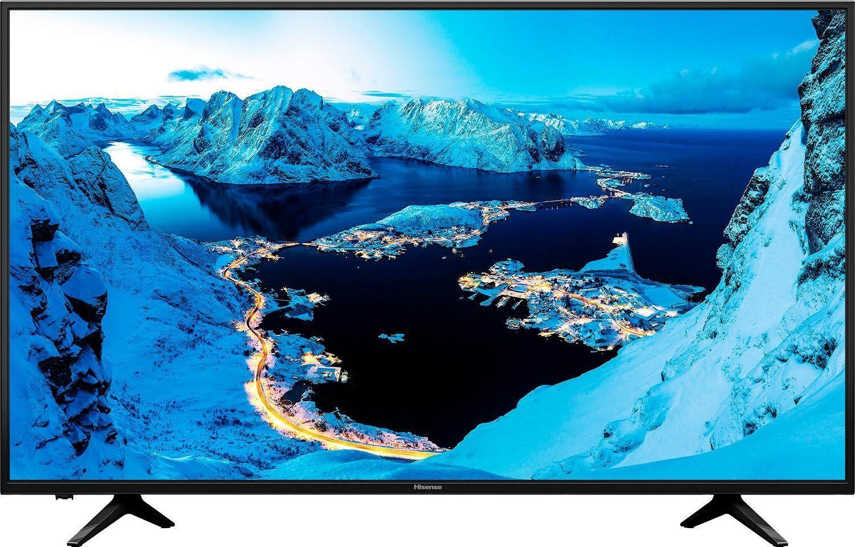 Hisense H65ae6030 A Led Fernseher 163cm65zoll 4k Uhd Tv Ultra