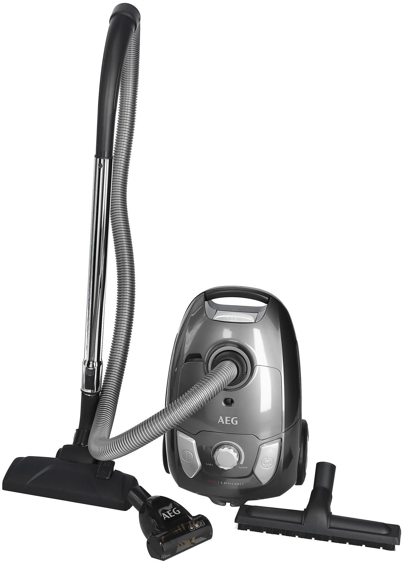AEG Bodenstaubsauger VX4 1 GM T   Penny Onlineshop