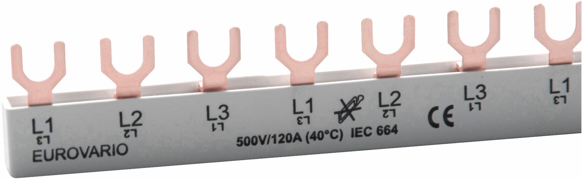 Doepke Phasenschiene EV-S G 3.11.120